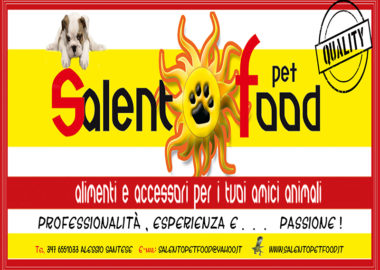 Salento Pet Food Negozi Per Animali Negozi Per Animali