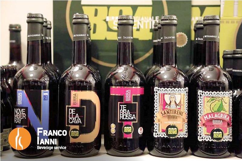 Franco Ianni Beverage Service Ingrosso Bevande Commercio